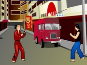 Flash-game-street-fighter